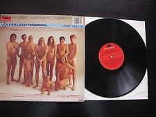 Volker Lechtenbrink...LP...Lebe Heute ( sexy nude cover ) RAR !!!
