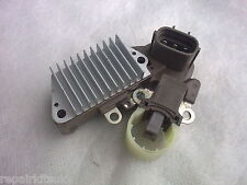 Land Rover Discovery TD5 2.5 Diesel Alternador Regulador & Brushbox 100213-2530