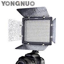 Yongnuo YN-300 II  LED Video Light for Camera Camcorder 3200k-5500k w/ IR Remote