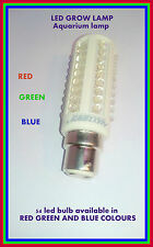 LED CORN LIGHT GREEN CORN LED BULB