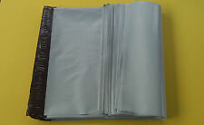"""2 EXTRA LARGE  24"""" x 24""""  POLY PLASTIC MAILING BIG BAGS ENVELOPES"""