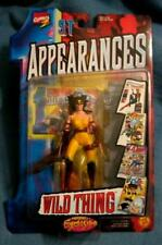 WILD THING MARVEL COMICS FIRST APPEARANCES 1ST PREVIEWS EXCLUSIVE FIGURE