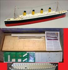 Titanic Mantua Model Panart: kit di montaggio n.2 art 726