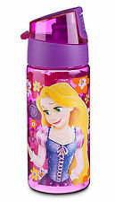 Disney Store Tangled Rapunzel Water Bottle New