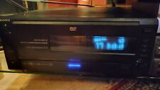 More details for sony 200 disc changer