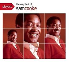 Sam Cooke ~ The Very Best Of /  Hits NEW CD Cupid, Twistin' The Night Away Etc