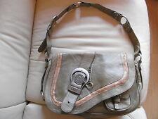 Ladies Christian Dior Gaucho Handbag Bag Genuine
