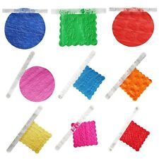 Textured Embossing Acrylic Rolling Pin Fondant Cake Decoration Tools 19 Styles