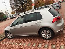 VW Golf VII 2.0 TDI Allstar BMT / Diesel / Tungsten silver metallic unfallfrei