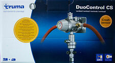 TRUMA DuoControl CS 30mbar VERTIKAL incl. 2 Schläuche HDS Truma - NEUWARE