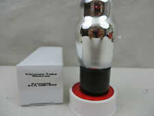 1 NOS Sylvania 01A ST Vacuum Tube - Engraved Base - TESTED in pics *.*
