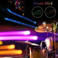 Bright LED Drumstick For Drum Stick Instrument Accessories Drumsticks