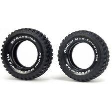 Tamiya 9805481 RC Tire (2): 58136/132