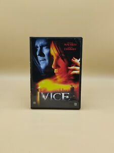 VICE - 2008 Crimine DVD (Michael Madsen)