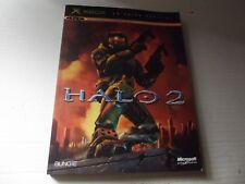 ** Guide officiel halo 2  **    Microsoft  XBOX