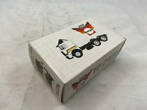 Herpa Auto Modelle MAN Truck 1/87 818276  Box Only