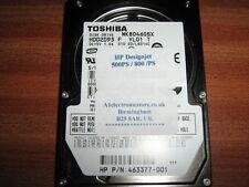 HP Designjet 800 Disco Duro parte C7769-69300 C7779-69272 error Fix 05:10 (IDE)