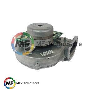VENTILATORE FIME PX130/0148 CALDAIA BERETTA RIELLO R10027316 RIELLO 4365967
