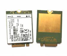 Dell LTE UMTS 4G m.2 Modul K2W44 DW5809e Sierra Wireless EM7305 100MBPs E5470