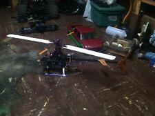 blade belt cp 400 heli rc