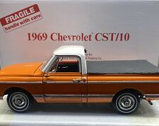 Danbury Mint 1/18 Scale Chevy CST / 10 VERY VERY RARE