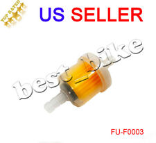 UNIVERSAL GAS FUEL FILTER MAGNET 50cc 150cc GY6 SCOOTER ATV TAOTAO
