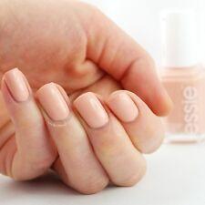 NEW! Essie nail polish lacquer HIGH CLASS AFFAIR ~ Amorous blush nude