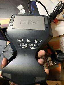 Logitech G13 Advanced Programmable Gameboard Keyboard USB