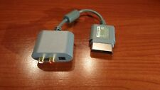 1140 Microsoft Xbox 360 Audio Adapter X808221-001