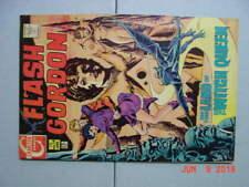 Flash Gordon # 14    1969      The Witch Queen    Charlton Comics    F+