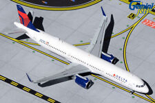 GEMINI JETS DELTA AIRLINES  AIRBUS A321 1:400 DIE-CAST MODEL GJDAL1892 IN STOCK