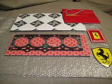 Ferrari 308 GTS QV 328 QV Mondial QV Head Gasket OEM Genuine New 1PC P/N 126789