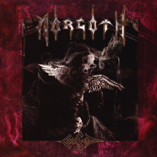 Morgoth - Cursed ++ RED LP ++ NEU !!