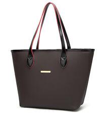 Ozeren Large luxury Tote leather Fashion Shoulder ladies Handbag new design 2018