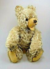 Teddy Hermann Zotty ca. 40 cm Druckstimme Mohair Vintage