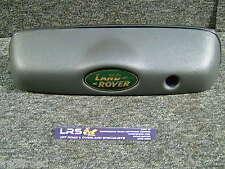 GENUINE LAND ROVER FREELANDER 1 TAILGATE REAR DOOR HANDLE CXB102420LDA