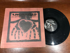 Uranus ‎– Disaster By Design - VG+/VG Vinyl LP Record