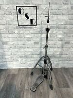 Mapex Hi Hat Cymbal Stand Double Braced Drum Hardware /Swivel Legs #HH720