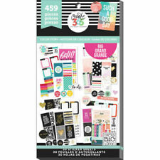 NEW MAMBI Create 365 The Happy Planner Sticky Notes