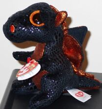 Ty Beanie Boos - MERLIN the Dragon (6 Inch)(Walgreen's Exclusive) NEW MWMT