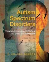 Autism Spectrum Disorders : Foundations, Characteristics, and Effective Strat...