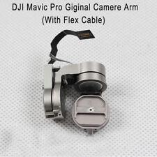 Original DJI Mavic Pro Drone Gimbal Camera Arm Motor With Flex Cable Repair Part