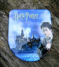 HARRY POTTER STYLO PLUME STYPEN + HEDWIGE LUMINEUSE COFFRET METAL COLLECTOR 2004