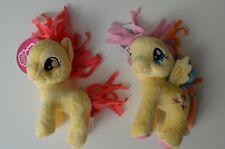 "My Little Pony Friendship is Magic G4 5"" Plush - Apple Bloom & Fluttershy"