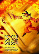 Poker (Wit & Wisdom), Jerome, Fiona, New Book