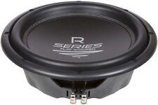 Audio System R 12 Flat  30 cm Subwoofer 4 Ohm 375 WRMS