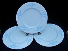 """""""Spode"""" 3 p Blanche de China Bone China 10.5"""" Dinner Plate Discontinued 1952-75"""