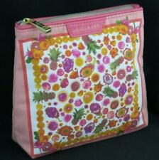 New ESTEE LAUDER Cosmetic Makeup Bag from USA-Peach