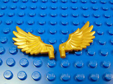 LEGO-MINIFIGURES SERIES [15] X 1 PAIR OF WINGS FLYING WARRIOR FROM SERIES 15