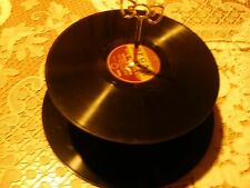 Old Records - 2 Tiered Cake - Sandwich - Lollie or Display Stands